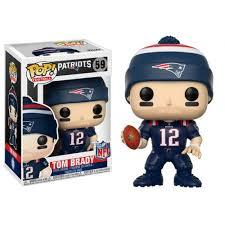 #59 - Tom Brady New England Patriots (NFL)
