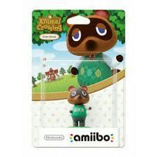 Amiibo: Animal Crossing - Tom Nook