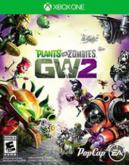 Plants vs Zombies: GW2