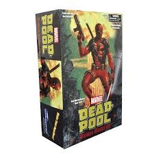 Dead-Pool - Deluxe Model Kit (Marvel)