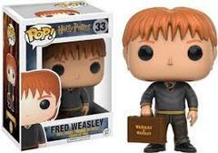 #33 - Harry Potter: Fred Weasley