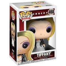#468 - Bride of Chucky: Tiffany