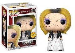 #468 - Bride of Chucky: Tiffany (Chase)