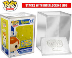 #1 Funko Pop Polycarbonate Protector