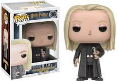 #36 Lucius Malfoy (Harry Potter)
