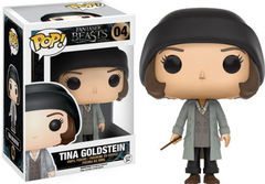 #04 Tina Goldstein (Fantastic Beasts and Where to Find Them)