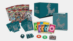 Crimson Invasion Elite Trainer Box