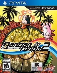 Dangan Ronpa 2: Goodbye Despair
