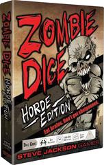 Zombie Dice: Horde Edition