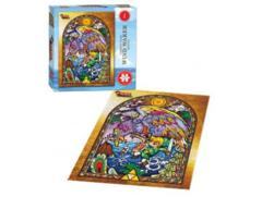The Legend of Zelda The Wind Waker Series Collector's (550 piece Puzzle)