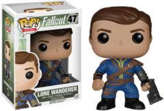 #47 Lone Wanderer Male (Fallout)