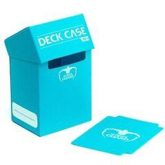 Aquamarine Deck Box - 80ct (Ultimate Guard)