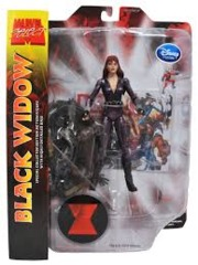 Black Widow (Marvel Select)