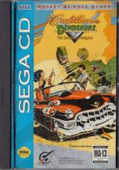Cadillacs and Dinosaurs Second Cataclysm