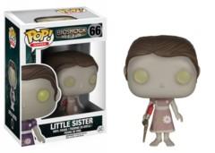 #66 Little Sister (BioShock)