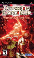 Dungeon Explorer: Warriors of the Ancient Arts
