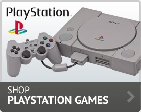 Shop Playstation Games