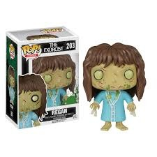#203 Regan (The Exorcist)