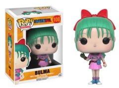 #108 - Bulma (Dragonball)