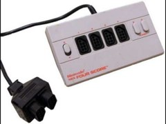 Four Score (Nintendo) 4 Player Adapter