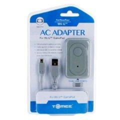 GamePad AC Adapter - Tomee (Wii U)