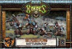 Trollbloods - BattleGroup (Hordes)