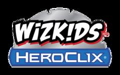 HeroClix Tournament