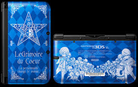 Nintendo: 3DS XL - Persona Q