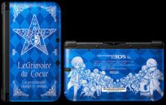 Nintendo 3DS XL: Persona Q