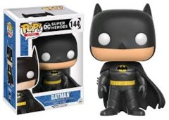 #144 - Batman