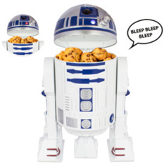 R2-D2 - Cookie Jar (Star Wars) + Sounds