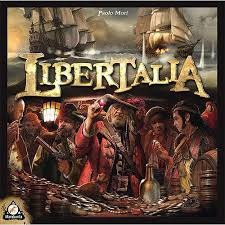Libertalia (In Store Sales Only)