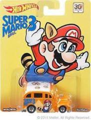 Hot Wheels: Super Mario 3