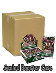 INVASION VENGEANCE- 12 Box Booster Case