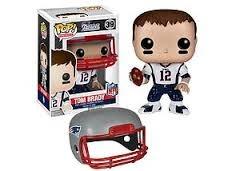 #39 Tom Brady New England Patriots (NFL)