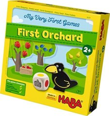 First Orchard (My Very First Games)