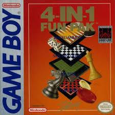 4-in-1 Fun Pak