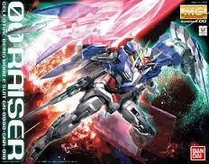 Master Grade Gundam: 00 Raiser