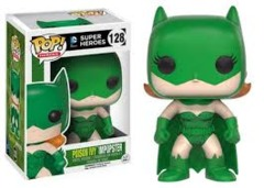 #128 Poison Ivy Imposter (DC Comics Super Heroes)