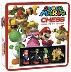 Chess - Super Mario Collector's Edition