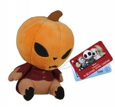 Funko Mopeez: Nightmare Before Christmas: Pumpkin King