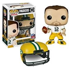 #10 Aaron Rodgers (Packers)