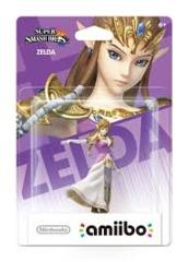 Zelda - Super Smash Bros. - Amiibo (Nintendo)