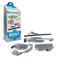 Hyperkin Wii Lost Cable Kit