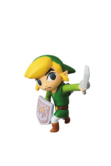UDF 178: NINTENDO: THE LEGEND OF ZELDA: THE WIND WAKER - LINK