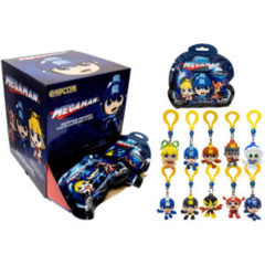 MegaMan (Backpack Hanger) - Mystery