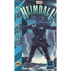 Heimdall (Sega Cd)