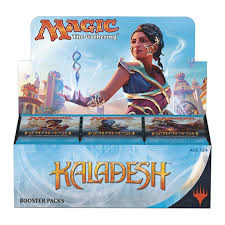 Kaladesh - Booster Box