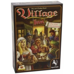 Village: Village Inn Expansion