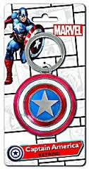 Captain America Shield Key Chain (Marvel)